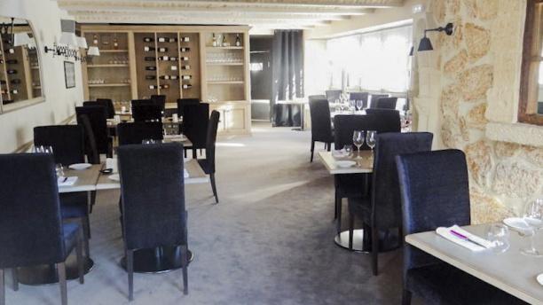 Espace Gastronomique La Tour Vue salle