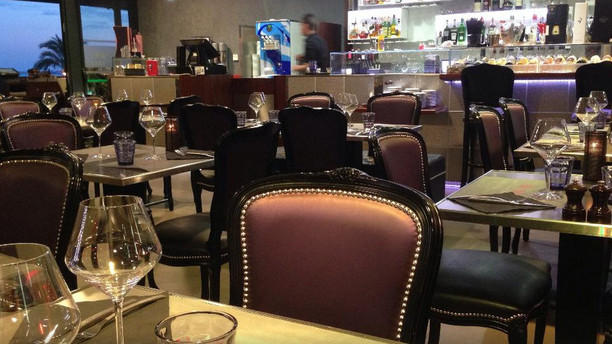 Millesime 1969 Restaurant