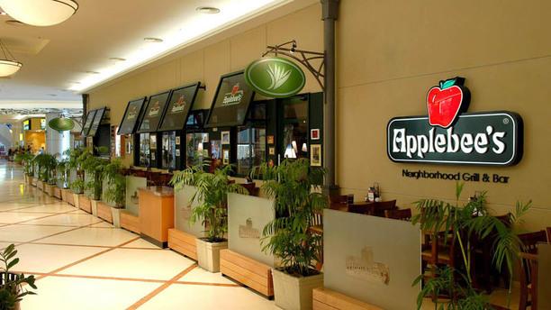 Applebee's - Shopping Eldorado Applebee's - Shopping Eldorado