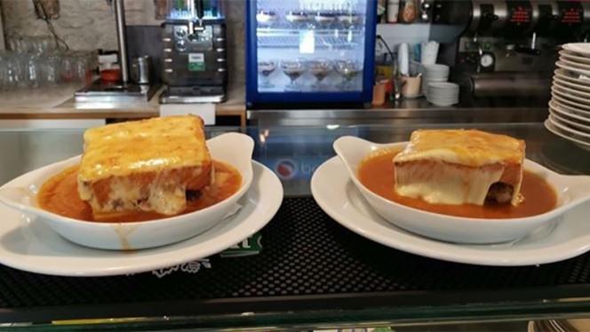 Sugestão do chef - Cantinho da Sé, Porto