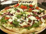Ristorante Pizzeria History