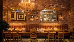 Järntorgspumpen Grill & Bar