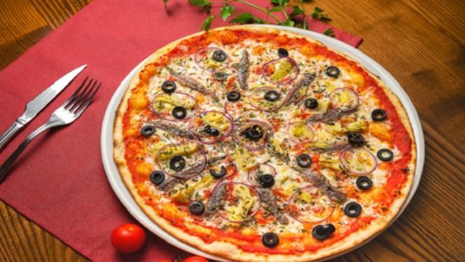 Pizza MD4 - MD4 – Mãe dos Quatro Restaurante, Matosinhos