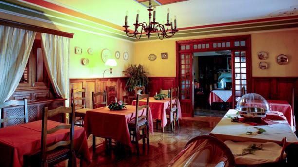 Aumallia Hotel & Spa Vista del interior