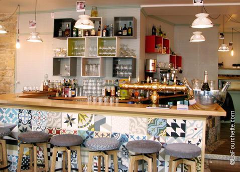 Restaurant la maison austerlitz paris 75005 for A la maison restaurant