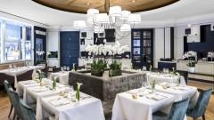 Cuisine l'E7 - Hôtel Edouard 7