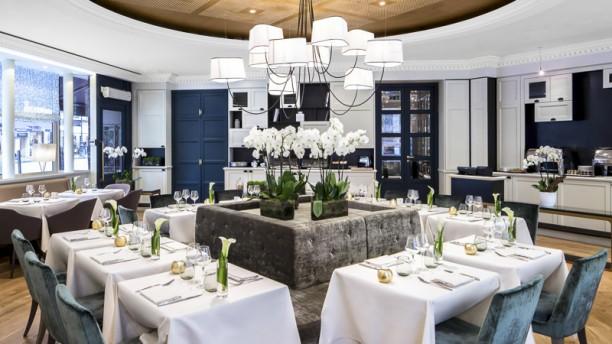restaurant cuisine l 39 e7 h tel edouard 7 paris 75002 op ra grands boulevards menu. Black Bedroom Furniture Sets. Home Design Ideas