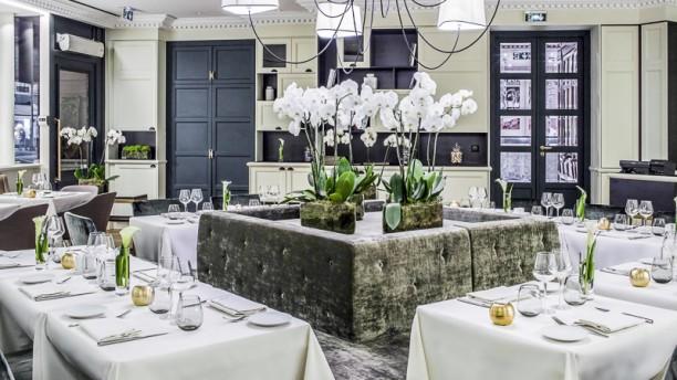 cuisine l'e7 - hôtel edouard 7 in paris - restaurant reviews, menu