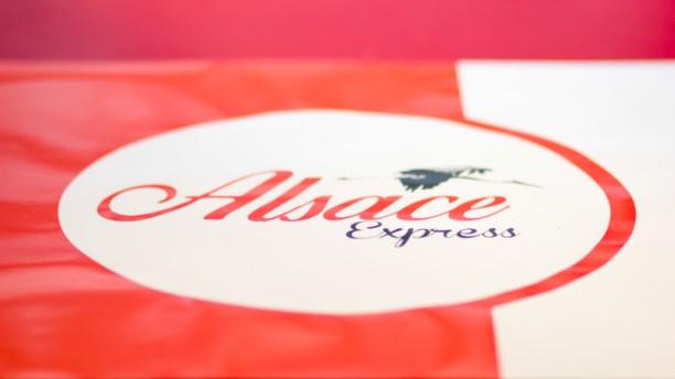 Alsace Express Détail table