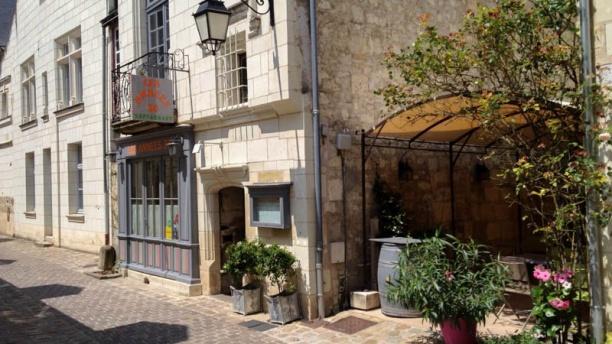Les Années Trente Restaurant