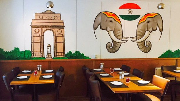Jai Bharat Het restaurant