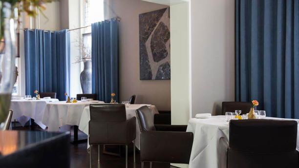 O Mundo Het restaurant