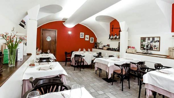 Borgo Scacciaventi Vista sala