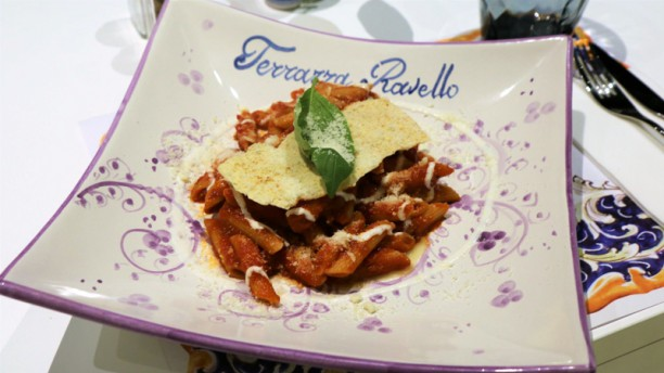 Terrazza Ravello In Barcelona Restaurant Reviews Menu And