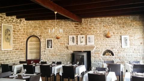 restaurant - A la Descente du Phare - Penmarch