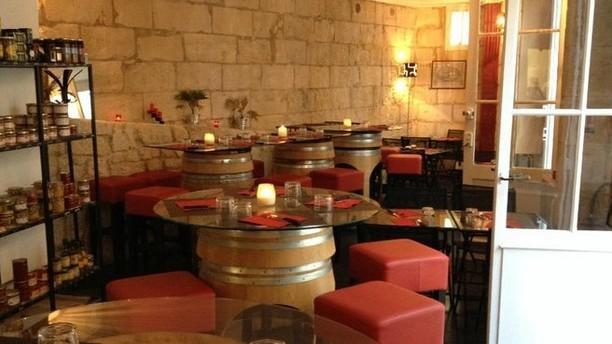 Les Délices du Roy Restaurant