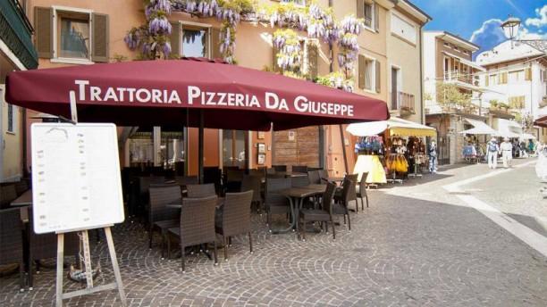 Trattoria Pizzeria Da Giuseppe Esterno