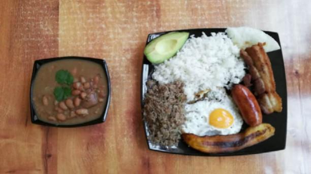 Valle del Kauca Sugerencia del chef