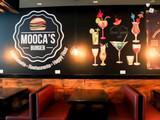 Mooca's Burger