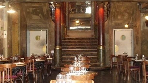 Restaurant Grands Boulevards Avis