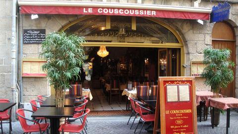 Le Couscoussier, Nantes