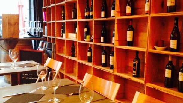 Vini Mundo Restaurant