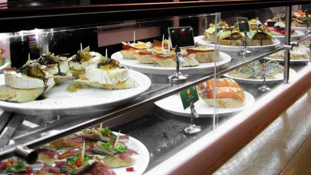 La vascomadrile a gran plaza 2 in majadahonda restaurant reviews menu and prices thefork - Lena majadahonda ...