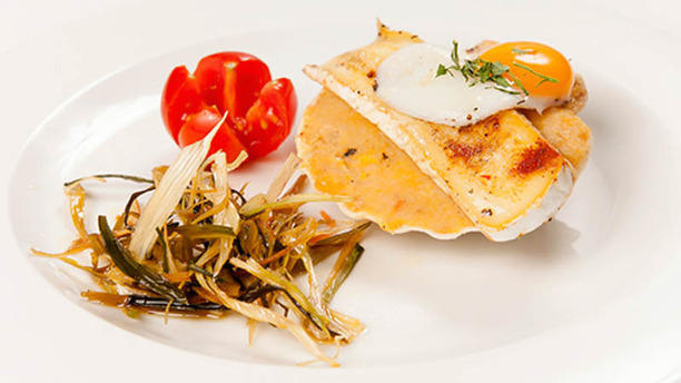 Restaurante la vascomadrile a gran plaza 2 en majadahonda men opiniones precios y reserva - Lena majadahonda ...