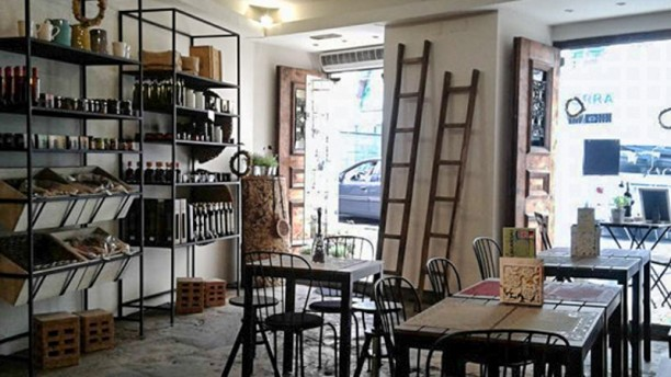 Pioneiro - Wine Bar interior