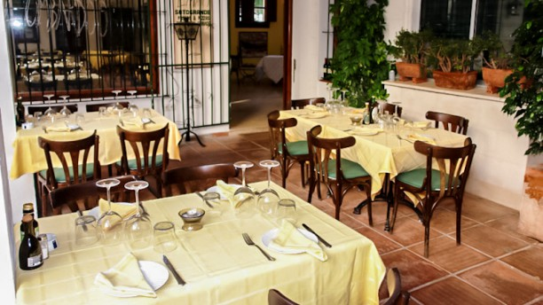 Lombardo's Vista sala