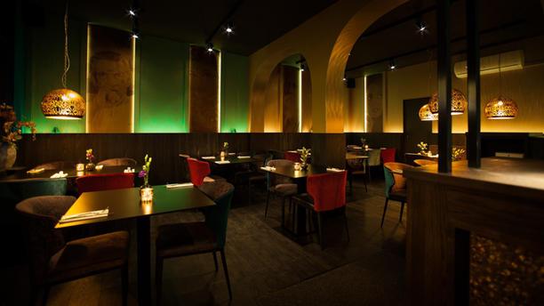 India Poort Indian Restaurant Restaurant