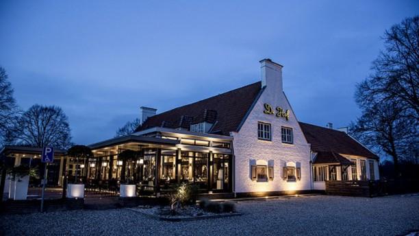 """""""De Hof"""" Restaurant De Hof"""