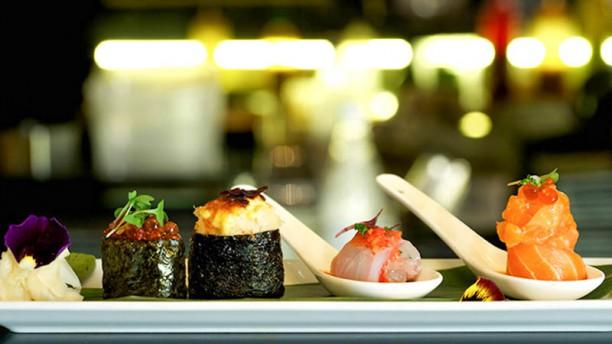 Ryu japanese fusion bergamo in bergamo restaurant for Akane japanese fusion cuisine
