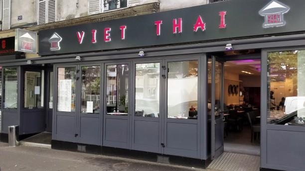 restaurant viet thai paris 75013 place d 39 italie quartier chinois menu avis prix et. Black Bedroom Furniture Sets. Home Design Ideas