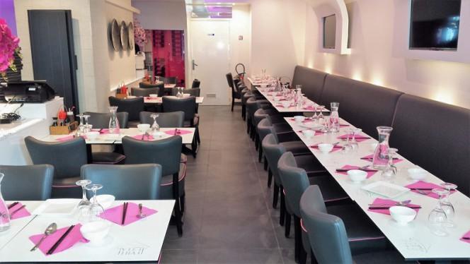 Viet Thai - Restaurant - Paris