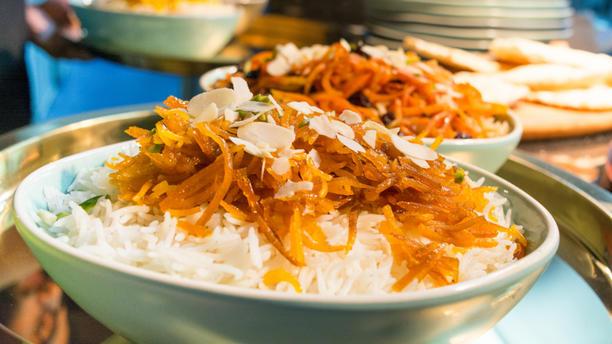 Kite Restaurant & Bar Suggestie van de chef