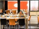 Hilton Paris Orly Airport - Le Café du Marché