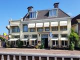 Restaurant the Swan in 't Heerenlogement