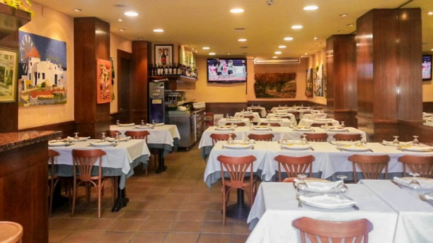 Victor Restaurante Victor