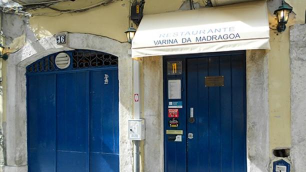 Varina da Madragoa porta