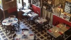 Cafe de Lyon Français