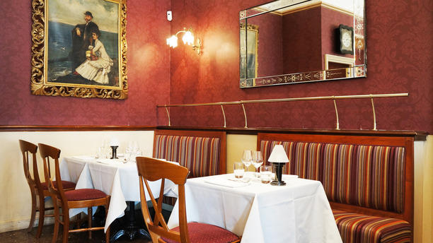 Restaurant la table du kobus pernay 51200 avis menu et prix - Restaurant la table du 20 eybens ...