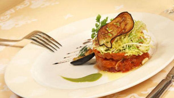 Restaurant la table du kobus pernay 51200 avis for La table du 9