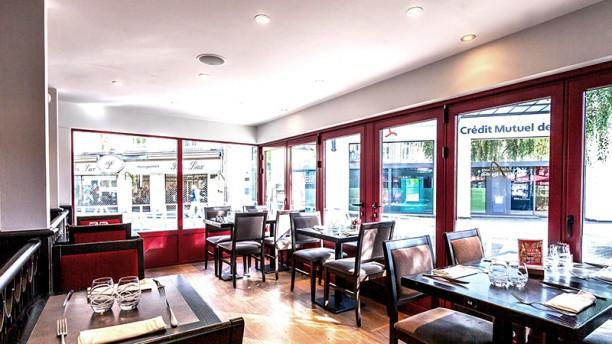 Restaurant les relais d 39 alsace saint brieuc saint brieuc - Salle de bain saint brieuc ...