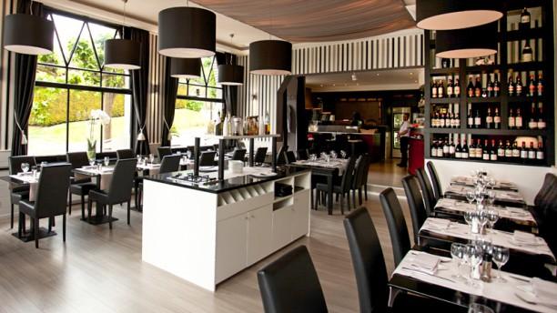 Il Vespino Salle du restaurant