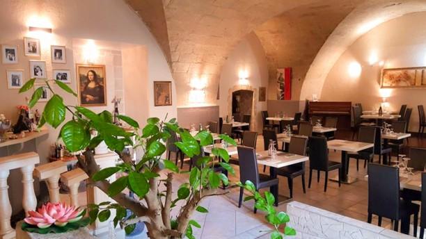 Puccini Salle du restaurant