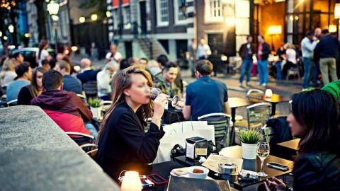 Herengracht Restaurant & Bar, Amsterdam
