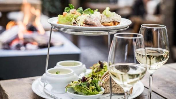 Herengracht Restaurant & Bar Tast of Herengracht