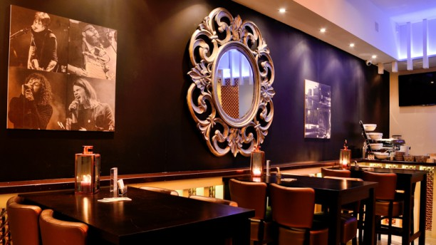 Lokaal Royaal Restaurantzaal