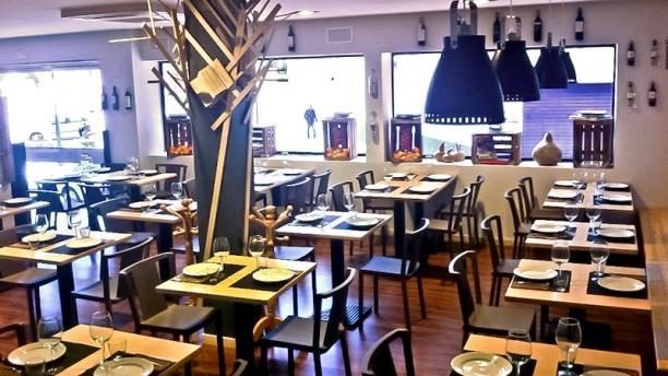 Restaurante julio verne en valencia el pla del real - Restaurante julio verne ...